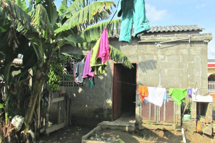 Entre invierno y sequía, así trascurre la vida en Lorica