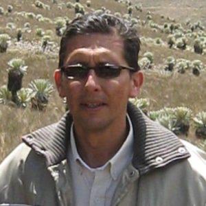 Germán García Barrera