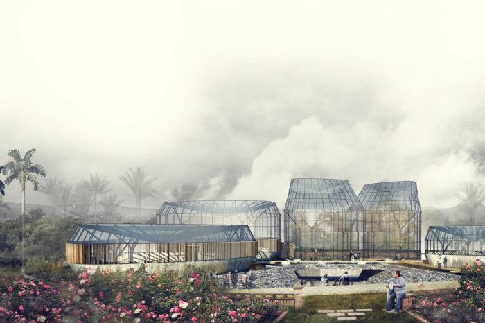 Adiós al viejo Tropicario, uno más moderno abrirá en 2017