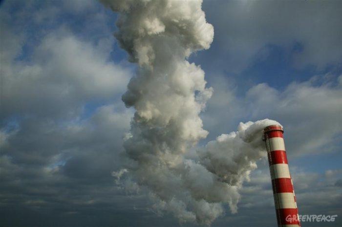 WWF rechaza bloqueo a Plan que regula emisiones por plantas térmicas