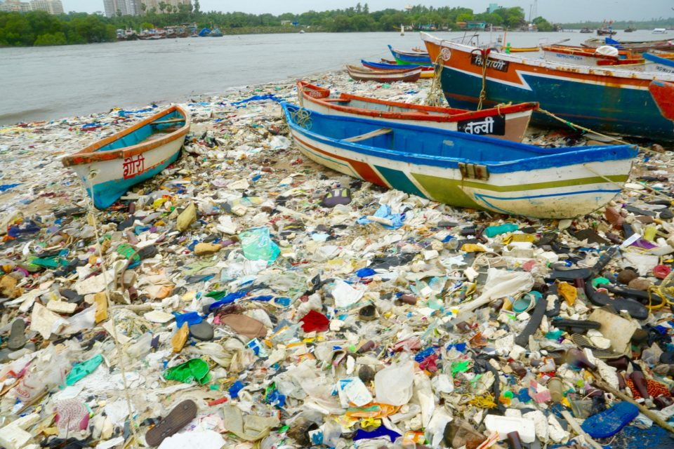 ONU convoca a curso en línea sobre basura marina