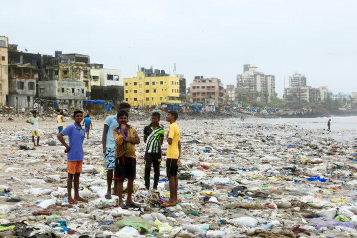 ONU Ambiente emprende guerra contra el plástico