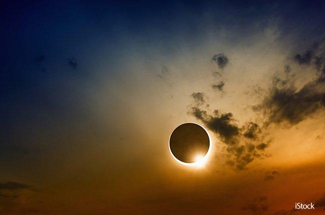 Gran operativo para estudiar efectos del eclipse solar