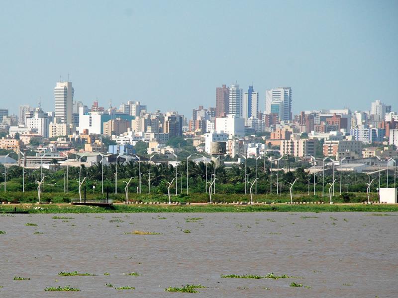 Barranquilla se alista para Bioexpo 2017