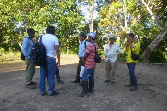 Diplomado en lenguas y culturas amazónicas