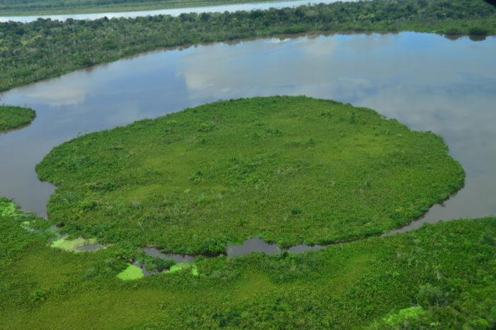Lagos Tarapoto, primer sitio Ramsar para la Amazonia