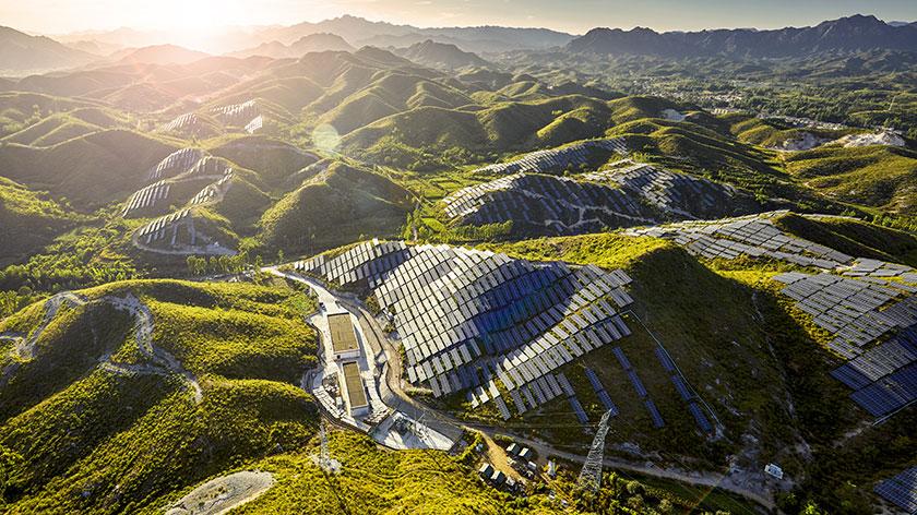 Vaticinan que en 2022 la expansión de la energía renovable será del 43%