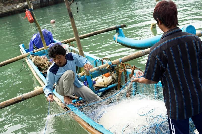 La 'pesca fantasma' es una amenaza más para los océanos